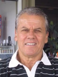 Edgar - Ex-Atleta do Clube Atlético Mineiro