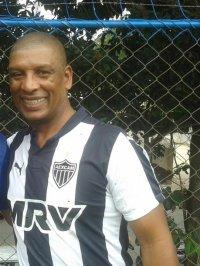 Beto - Ex-Atleta do Clube Atlético Mineiro