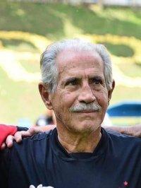 Professor - Ex-Atleta do Clube Atlético Mineiro