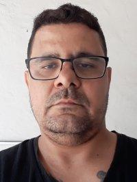 Adriano - Ex-Atleta do Clube Atlético Mineiro