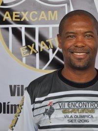 Macaé - Ex-Atleta do Clube Atlético Mineiro