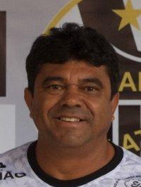 ARITANA - Ex-Atleta do Clube Atlético Mineiro