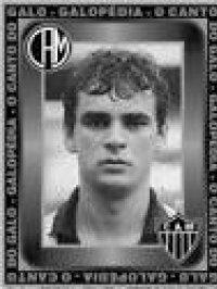 Marquinhos  - Ex-Atleta do Clube Atlético Mineiro