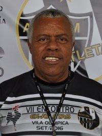 Getúlio Carão - Ex-Atleta do Clube Atlético Mineiro