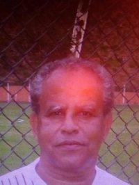Índio - Ex-Atleta do Clube Atlético Mineiro