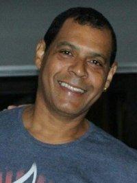Rubão - Ex-Atleta do Clube Atlético Mineiro