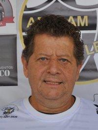 Amarelo - Ex-Atleta do Clube Atlético Mineiro