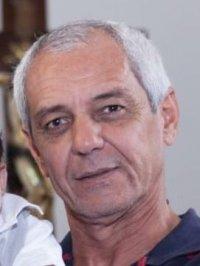 Carlinhos - Ex-Atleta do Clube Atlético Mineiro