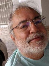 Dr. Salim - Ex-Atleta do Clube Atlético Mineiro