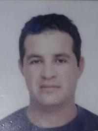 ITAMAR - Ex-Atleta do Clube Atlético Mineiro