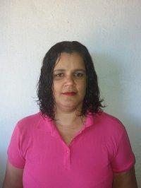 Preta - Ex-Atleta do Clube Atlético Mineiro