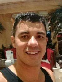 BERTO - Ex-Atleta do Clube Atlético Mineiro
