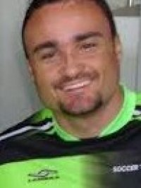 Elmo - Ex-Atleta do Clube Atlético Mineiro