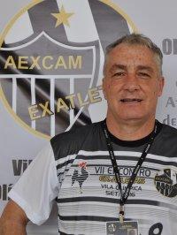 Henry - Ex-Atleta do Clube Atlético Mineiro