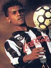 Girafa  - Ex-Atleta do Clube Atlético Mineiro