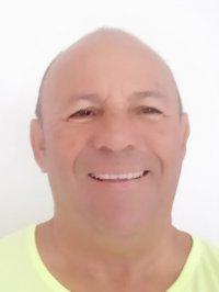 Peres - Ex-Atleta do Clube Atlético Mineiro