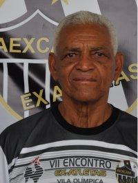 Careca - Ex-Atleta do Clube Atlético Mineiro