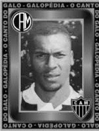 Bruno - Ex-Atleta do Clube Atlético Mineiro