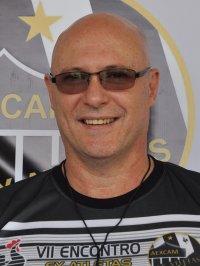 Salles - Ex-Atleta do Clube Atlético Mineiro