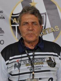 xandico - Ex-Atleta do Clube Atlético Mineiro