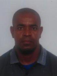 MAGUINHO - Ex-Atleta do Clube Atlético Mineiro