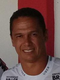 Amorim - Ex-Atleta do Clube Atlético Mineiro