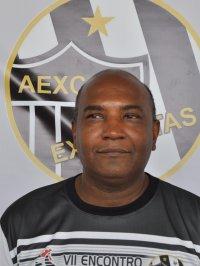 Toby - Ex-Atleta do Clube Atlético Mineiro