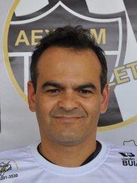 Capucho - Ex-Atleta do Clube Atlético Mineiro