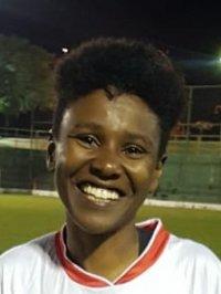 Pretinha - Ex-Atleta do Clube Atlético Mineiro