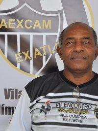 Tonhão - Ex-Atleta do Clube Atlético Mineiro
