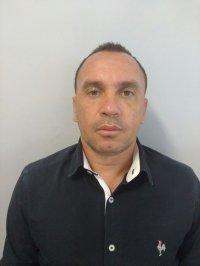 Glauber - Ex-Atleta do Clube Atlético Mineiro