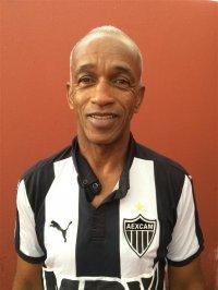 Batata - Ex-Atleta do Clube Atlético Mineiro