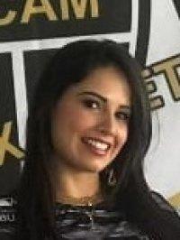 Dani - Ex-Atleta do Clube Atlético Mineiro