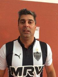 Eron  - Ex-Atleta do Clube Atlético Mineiro