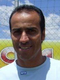 Pael - Ex-Atleta do Clube Atlético Mineiro