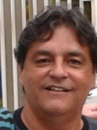 Serginho Indio - Ex-Atleta do Clube Atlético Mineiro