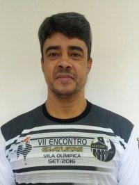 Indio - Ex-Atleta do Clube Atlético Mineiro