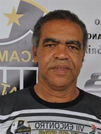 PAULO JORGE - Ex-Atleta do Clube Atlético Mineiro