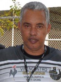 Toninho Carinha - Ex-Atleta do Clube Atlético Mineiro