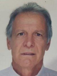 Não tinha apelido - Ex-Atleta do Clube Atlético Mineiro