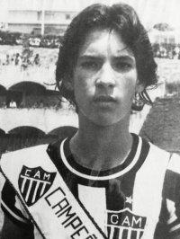 Giovanni  - Ex-Atleta do Clube Atlético Mineiro
