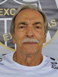 Paulo Monteiro - Ex-Atleta do Clube Atlético Mineiro
