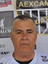 Rubinho - Ex-Atleta do Clube Atlético Mineiro