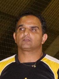 Renato - Ex-Atleta do Clube Atlético Mineiro
