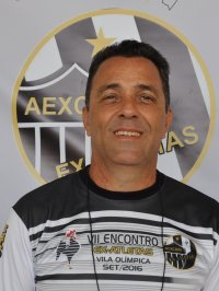 Julinho - Ex-Atleta do Clube Atlético Mineiro