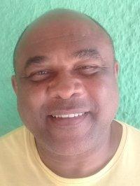 Gilmarzão - Ex-Atleta do Clube Atlético Mineiro