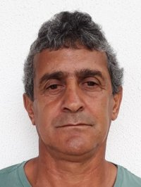 Xisbéia - Ex-Atleta do Clube Atlético Mineiro