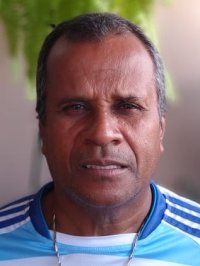 Niltinho - Ex-Atleta do Clube Atlético Mineiro
