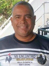 Eduardo - Ex-Atleta do Clube Atlético Mineiro