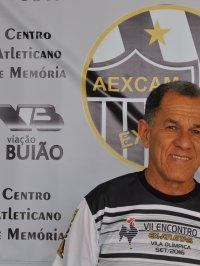 Buião - Ex-Atleta do Clube Atlético Mineiro